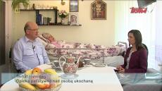 Siódmy Sakrament: Opieka paliatywna nad osobą ukochaną