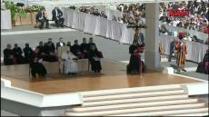 Audiencja ogólna Papieża Franciszka: 08.05.2019
