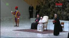 Audiencja ogólna Papieża Franciszka: 09.01.2019