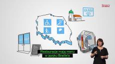 Fundusze Europejskie - dostępne dla wszystkich (6) [język migowy + napisy dla niesłyszących]