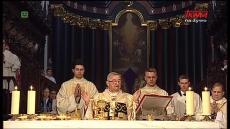 Msza Święta Wieczerzy Pańskiej w Archikatedrze w Gdańsku-Oliwie