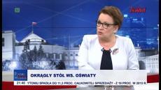 Polski punkt widzenia: 11.05.2019