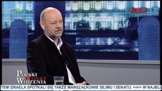 Polski punkt widzenia: Tomasz Solis