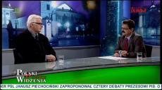 Polski punkt widzenia: dr Witold Waszczykowski