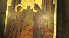 Maryja z Nazaretu w Jej Zwiastowaniu