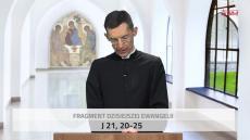 Słowo życia: Świadectwo św. Jana Apostoła