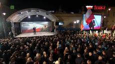 Obchody IX rocznicy katastrofy smoleńskiej
