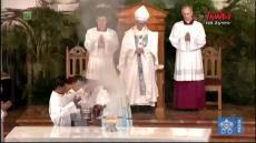 Papież Franciszek w Panamie: Msza Święta z poświęceniem ołtarza bazyliki katedralnej