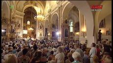 Modlitwa w Sanktuarium św. Józefa w Kaliszu: 02.08.2018