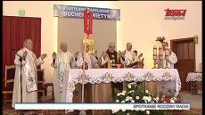 Spotkanie Rodziny Radia Maryja w Tucholi