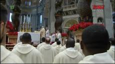 Msza Święta w Uroczystość Objawienia Pańskiego