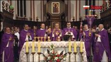 Msza Święta w intencji Ofiar katastrofy smoleńskiej i ojczyzny: 10.04.2019