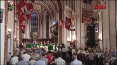 Msza Święta w intencji Ofiar katastrofy smoleńskiej: 10.07.2018