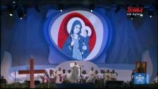 Papież Franciszek w Panamie: Droga Krzyżowa