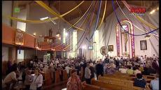 Spotkanie Rodziny Radia Maryja w Czechowicach Dziedzicach