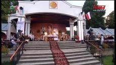 Spotkanie Rodziny Radia Maryja w Miejscu Piastowym