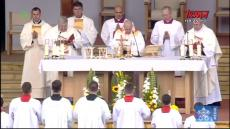 Franciszek w Rumunii: Msza Święta w Sanktuarium w Sumuleu – Ciuc