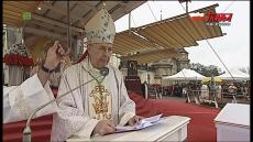Msza Święta w uroczystość NMP Królowej Polski z Jasnej Góry