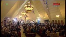 Spotkanie Rodziny Radia Maryja w Częstochowie