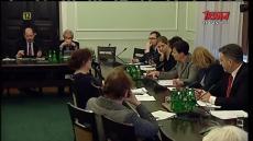 Posiedzenie Komisji Innowacyjności i Nowoczesnych Technologii: 10.02.2014