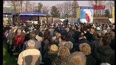 9-ta rocznica śmierci bł. Jana Pawła II