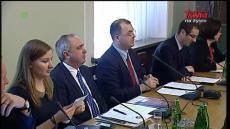 Posiedzenie Parlamentarnego Zespołu ds. Przeciwdziałania Ateizacji Polski