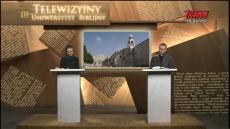 Telewizyjny Uniwersytet Biblijny: 09.02.2019