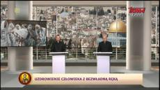 Telewizyjny Uniwersytet Biblijny: 10.12.2016