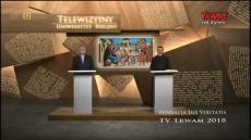 Telewizyjny Uniwersytet Biblijny: 12.05.2018