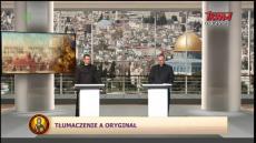 Telewizyjny Uniwersytet Biblijny: 13.02.2016