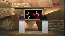Telewizyjny Uniwersytet Biblijny: 23.02.2019