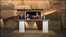 Telewizyjny Uniwersytet Biblijny: 24.02.2018