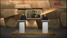 Telewizyjny Uniwersytet Biblijny: 25.05.2019
