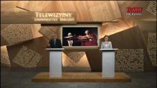 Telewizyjny Uniwersytet Biblijny: 25.11.2017
