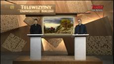 Telewizyjny Uniwersytet Biblijny: 27.10.2018