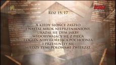 Telewizyjny Uniwersytet Biblijny: 28.10.2017