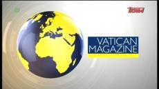 Vatican magazine: 08.03.2015