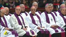 Vatican magazine: 14.03.2016
