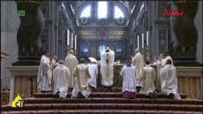 Vatican magazine: 15.05.2017